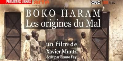 «Boko Haram, les origines du mal», en compétition officielle à Ciné Droit Libre 2016