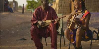 «Mali Blues», film d'ouverture du festival Ciné Droit Libre2016 !