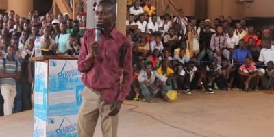CDL 2016: six candidats retenus pour la finale du concours de débats «10 minutes pour convaincre»