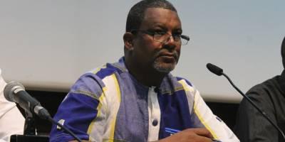 CDL 2017 : « il faut laisser les gens aller librement où ils veulent », dixit Abdoulaye Diallo