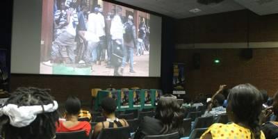 Festival Ciné Droit Libre 2018 : programme du 9 décembre 2018