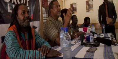 Ciné Droit Libre 2018 : une trentaine de films « chocs », une dizaine d'invités internationaux attendus du 8 au 15 décembre à Ouagadougou