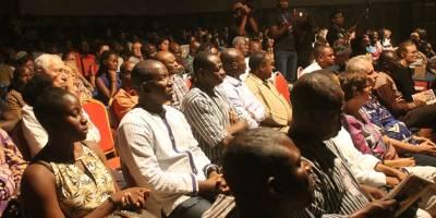 CDL 2018 : « Il faut que la justice punisse les coupables afin d'apaiser les cœurs »