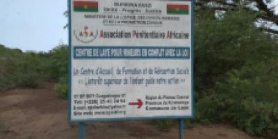 Centre de Laye : Une seconde chance pour les mineurs en conflit avec la loi