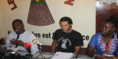 Situation nationale : Le Balai Citoyen attribue la note ''Blâme'' au régime Kaboré