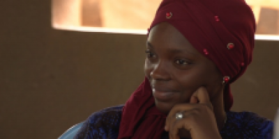 Hadja Idrissa BAH : Six ans de défense des droits des jeunes filles