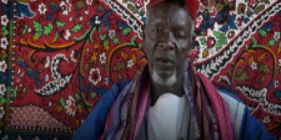 Aboubacar Kina, grand imam de Fada : « Enseignons le bien et rejetons le mal »