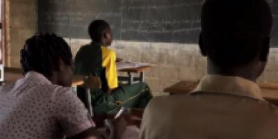 Examens 2019 et insécurité : comment font ces scolaires déplacés de l'Est du Burkina ?