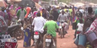 Burkina : Plus de 20.000.000 d'âmes en proie à l'insécurité