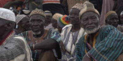 Insécurité : le cri de détresse des déplacés internes à Barsalogho