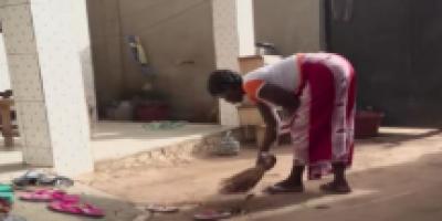 Ouagadougou : Allô, je cherche une servante !