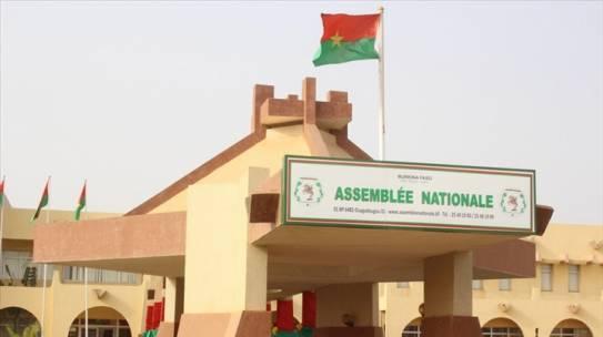 Burkina Faso : Le nouveau code pénal pourrait conduire jusqu'à dix ans de prison pour diffusion d'information sur les opérations militaires