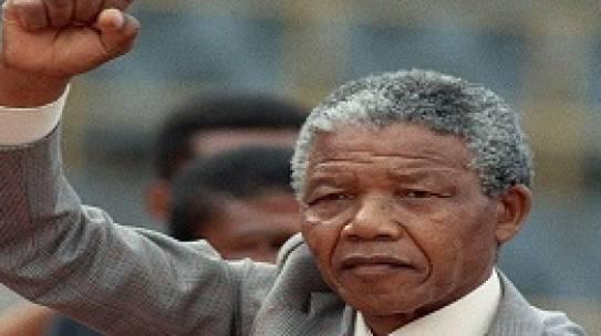 Nelson Mandela, in Un long chemin vers la liberté.