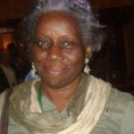 Henriette Ekwè, marraine de Ciné Droit Libre édition 2011