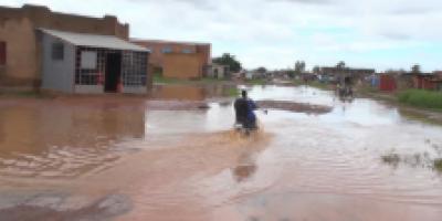 L'autre visage de Ouagadougou en saison pluvieuse