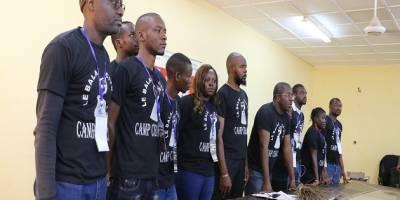 Burkina : « Le Balai Citoyen exige la démission immédiate du ministre des Mines »