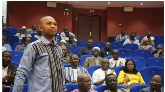 Rendre la justice crédible et accessible commence par « une dépolitisation de l'appareil judiciaire » (Tahirou Barry)