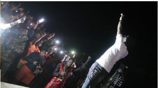 Ciné Droit Libre 2018 a refermé ses portes en beauté avec Youssoupha