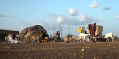 Les déplacés internes de Gorom-Gorom : les oubliés de l'État ?