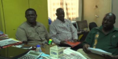 Burkina Faso : Dans l'univers des travailleurs licenciés