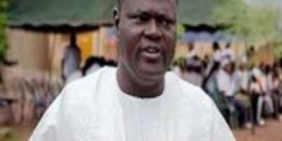 Crise sécuritaire : Le message d'Amadou Wangré pour la jeunesse