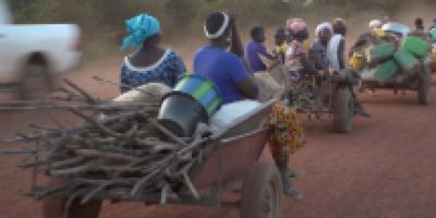Burkina : Kongoussi, l'autre visage de l'insécurité