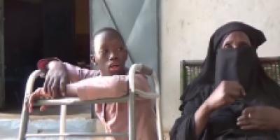 Mali : Djimé Kanté, l'homme qui sauve les enfants de parents démunis