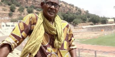 Seydou Traoré dit « Guatigui » : coup de projecteur sur l'ancien scorpion et aigle malien