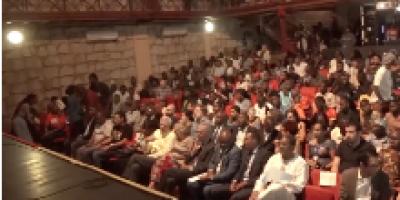 Mali : Clap de fin de la 4e édition du festival Ciné Droit Libre