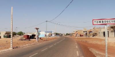 Mali : Tombouctou, quand l'insécurité sème la méfiance entre les communautés