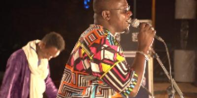 Niger : Yacouba Moumouni, d'employé de maison à artiste de renommée mondiale