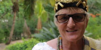 Mawulolo 1er, une reine blanche au Togo