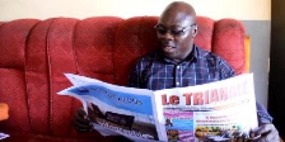 Togo : Ces journalistes victimes de leur profession