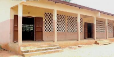 Bénin : Le « Hwindo », une école où est enseignée la tradition africaine