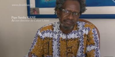 Sénégal : Presse satirique en danger