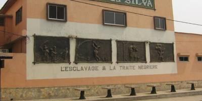 Musée Da Silva – L'histoire au bout du marbre