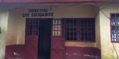 Guinée : Le cri de cœur des enfants de la Cité de la Solidarité