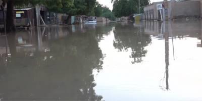 Inondations au Niger : SOS des sinistrés !