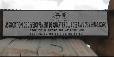 Mali : Le Centre d'Écoute Communautaire de Sikoro ou le protecteur de la veuve et de l'orphelin