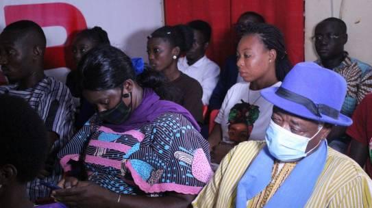 Journée Mondiale des Toilettes : L'Association des Blogueurs du Burkina tire la sonnette d'alarme
