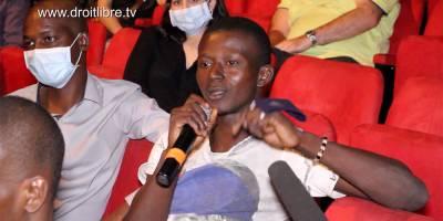 Thomas SANKARA magnifier par la jeunesse du Mali