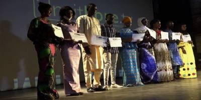 Mali : Une dizaine de journalistes formés en technique de reportage par Ciné Droit Libre