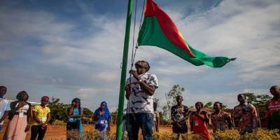 """L'Est du Burkina : La paix à l'épreuve du """"terrorisme routier""""…"""