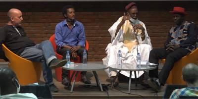 1re édition du festival alimenterre : Conflits entre agriculteurs et éleveurs au centre du débat