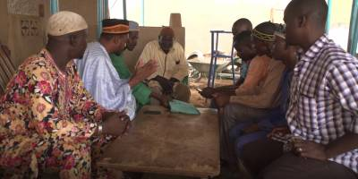 Insécurité au Burkina : Les Rugga pris en étau entre les FDS et les terroristes