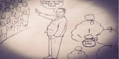 Inscriptions budgétaires : Promesses électorales et réalités du terrain !