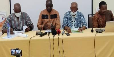 """""""Liberté de la presse: Le Burkina Faso classé 1er en Afrique francophone mais…"""""""