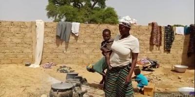 Déplacés internes à Ouahigouya : « ici, nous vivons d'aumône…nous voulons retourner chez nous »