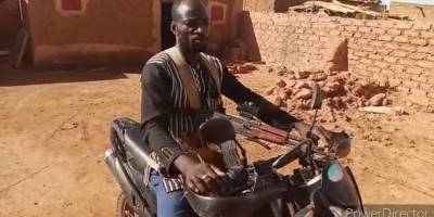 Insécurité : Yoro, un VDP à la trousse des terroristes !